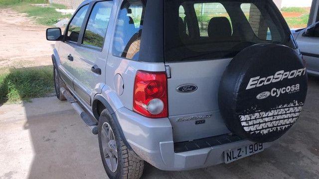 Ford EcoSport 2009 extra 23.000,00. - Foto 2