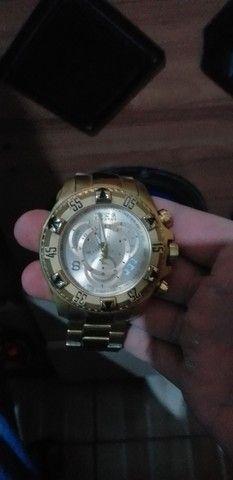 Relógio invicta original modelo 6471  - Foto 3