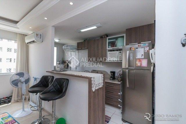 Apartamento à venda com 2 dormitórios em Vila ipiranga, Porto alegre cod:138597 - Foto 7