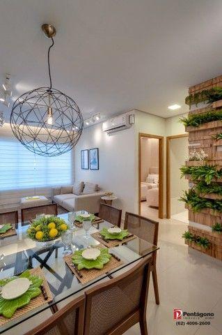 Apartamento à venda com 2 dormitórios em Jardim europa, Goiânia cod:24062 - Foto 7