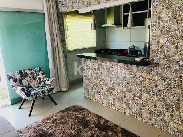 Casa em Condomínio a venda no setor Orienteville em Goiânia. - Foto 2