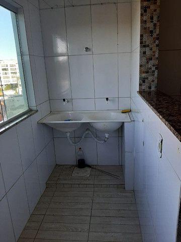 Apartamento no Jardim Iracema, 3 quartos, garagem - Foto 19