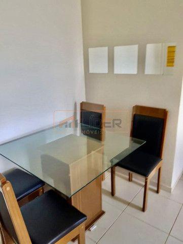 Apartamento com 02 Quartos sendo 01 Suíte no Cecília Nitz - Foto 6