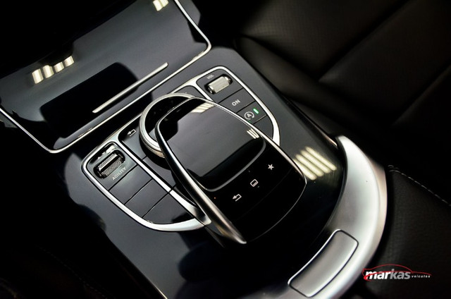 Mercedes C180 1.6 Turbo 156 Cv Automatica 66.000 Km - Foto 14