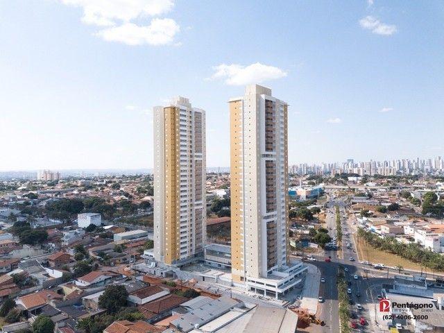 Apartamento à venda com 2 dormitórios em Jardim europa, Goiânia cod:24062 - Foto 12