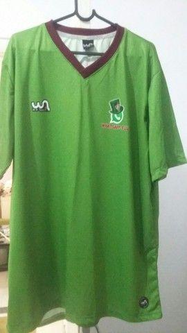 Camisa Fluminense Whatsapp-Flu tamanho XG