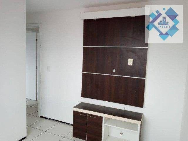 Apartamento com 3 dormitórios à venda, 65 m² por R$ 250.000 - Maraponga - Fortaleza/CE - Foto 10