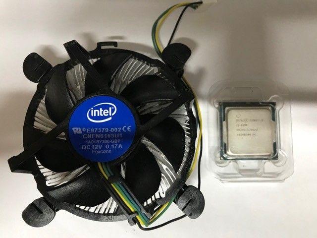 Processador Intel Core i3-6100  3.7 GHz com Cooler Original - Foto 4