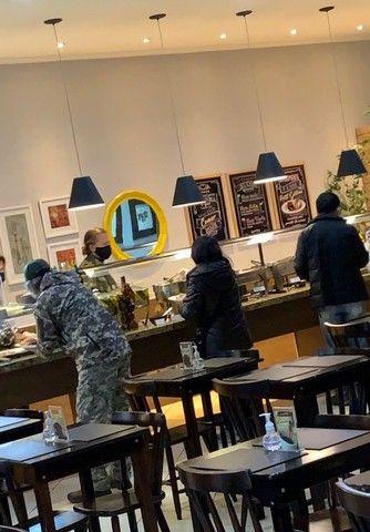 Restaurante  - Foto 3
