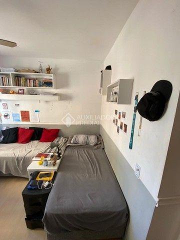 Apartamento à venda com 3 dormitórios em Vila ipiranga, Porto alegre cod:204618 - Foto 3