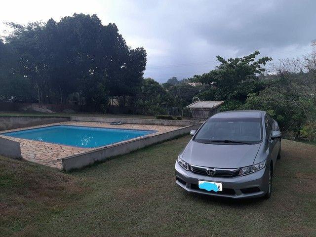 Honda Civic 1.8 LXL mecânico  - Foto 5