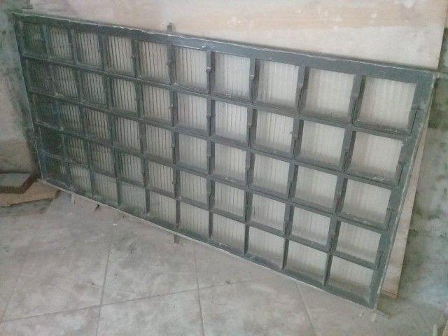 venezianas,vitros e portão - Foto 6