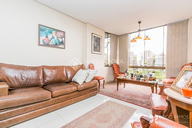 Apartamento à venda com 3 dormitórios em Petrópolis, Porto alegre cod:318271 - Foto 8