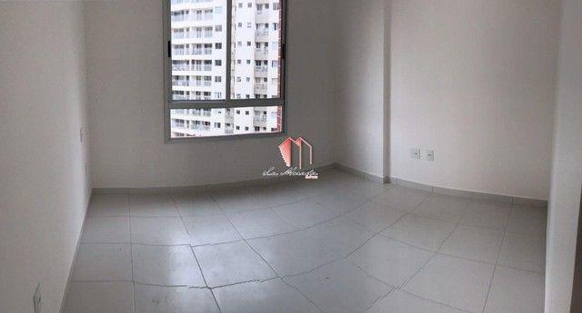 Na Ponta Negra, Apto 2 Qtos, 1 vaga, 66m², Área de Lazer Completa, Faça sua proposta - Foto 5