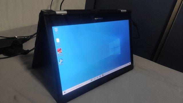 Notebook Lenovo Yoga500