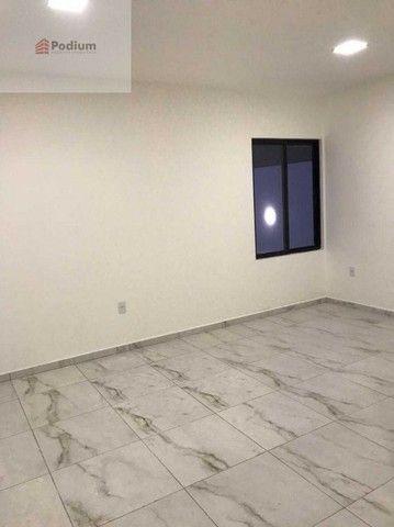 Casa à venda com 3 dormitórios em Portal do sol, João pessoa cod:38990 - Foto 15