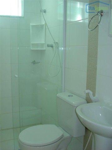 Apartamento com 2 dormitórios para alugar, 60 m² - Piatã - Salvador/BA - Foto 11