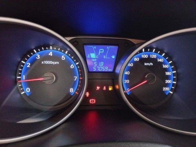ix35 2.0 gl flex aut 2019 - Foto 9