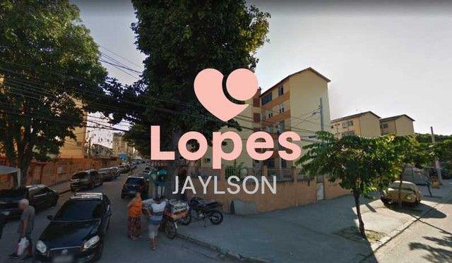 Apartamento à venda com 1 dormitórios em Braz de pina, Rio de janeiro cod:511993 - Foto 15