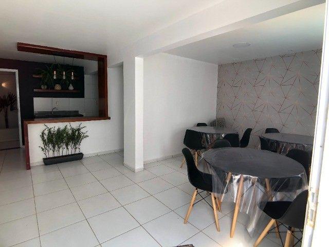 Apartamento 2 quartos no bancário com área de lazer - Próximo ao Geo sul - Foto 12