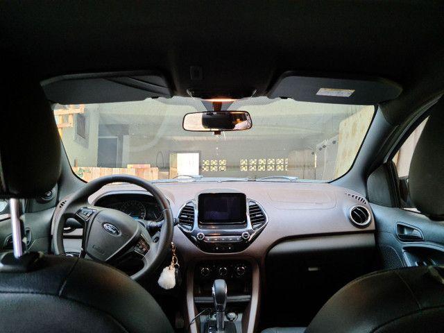 Ford Ka Freestyle fsl 1.5 automático  - Foto 3