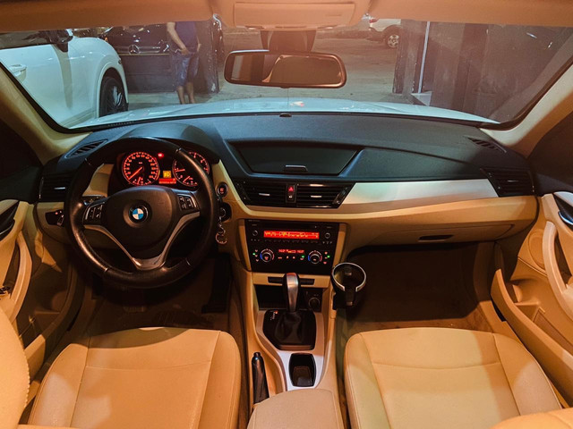 BMW X1 2014sDrive 2.0 18i Blindada Extra top - Foto 2