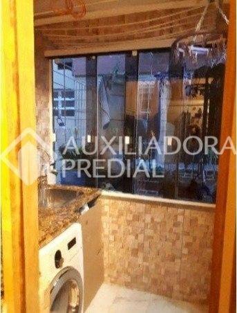 Apartamento à venda com 2 dormitórios em São sebastião, Porto alegre cod:98439 - Foto 8