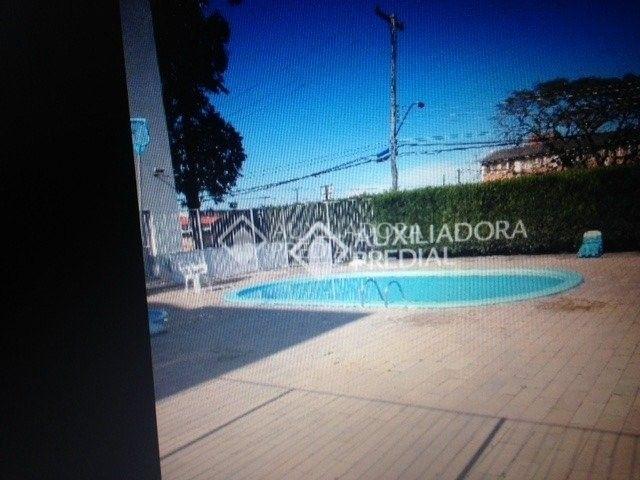Apartamento à venda com 1 dormitórios em Humaitá, Porto alegre cod:291565 - Foto 5