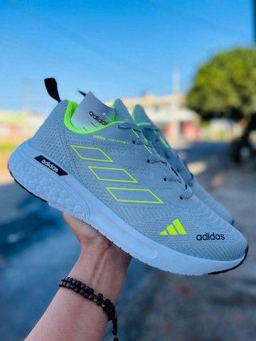 Tênis Adidas top  - Foto 5