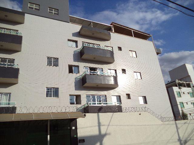 Apartamento de Cobertura - Jardim Panorama