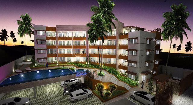 Grande oportunidade de Apartamento (cobertura) no Centro de Cumbuco