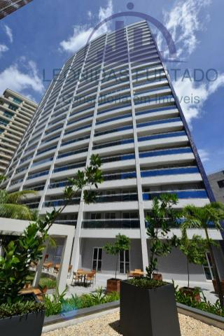 Apartamento 47m Meireles Próximo a Beira Mar