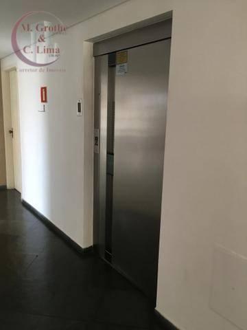 Linda cobertura no jd das industrias - 3 dormitórios 2 suítes - Foto 7