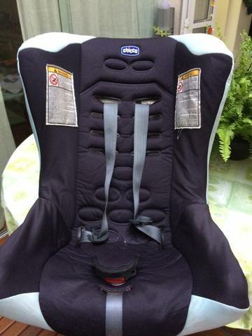Cadeira para Carro - Chicco - de recém nascido até 25kg