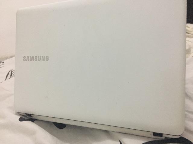 Notebook Samsung Slim