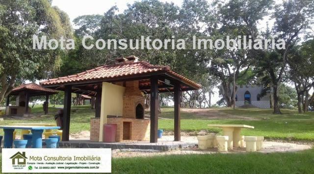 Mota Imóveis - Araruama Condomínio Lagoa Azul Escriturado com RGI -TE-587 - Foto 17