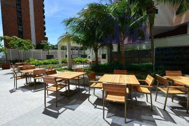 Apartamento 47m Meireles Próximo a Beira Mar - Foto 3