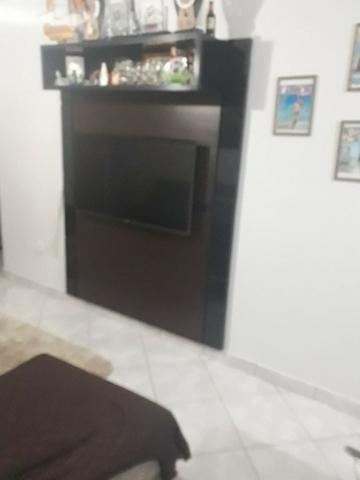 Vendo Casa 3/4 em condomínio fechado, no Setor Eli Forte - Foto 3