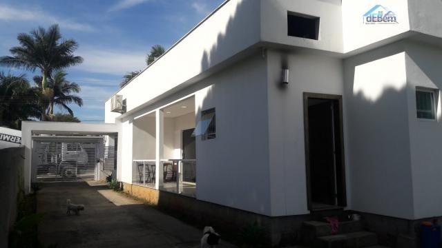 Casa, Aurora, Içara-SC - Foto 14