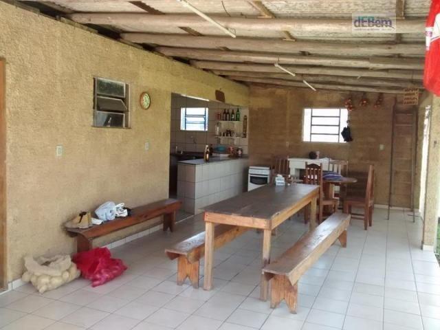 Casa, Sangão, Criciúma-SC - Foto 12