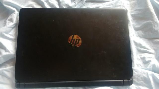 Notebook HP i3 5 geração