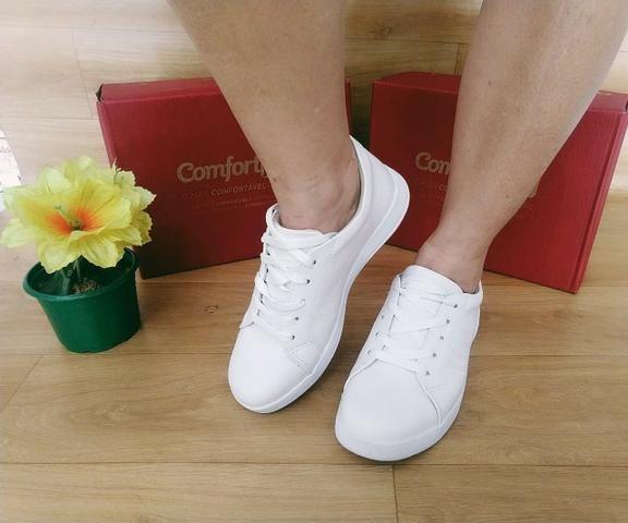 Lindos sapatenis da #Confortflex, um arraso em moda e conforto!