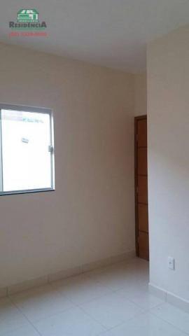 Casa à venda, Parque São Conrado, Anápolis. COD: CA0585 - Foto 3
