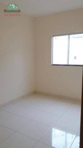 Casa à venda, Parque São Conrado, Anápolis. COD: CA0585 - Foto 7