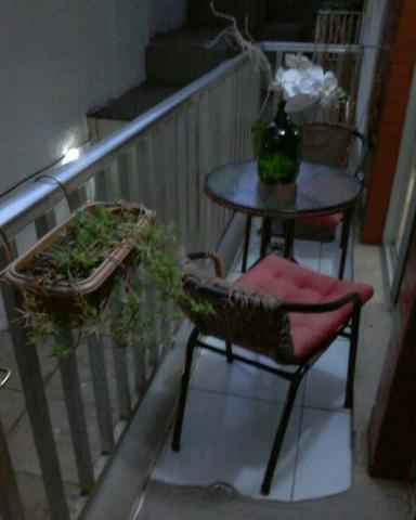 Apartamento, 01 dorm - todos os santos - Foto 8
