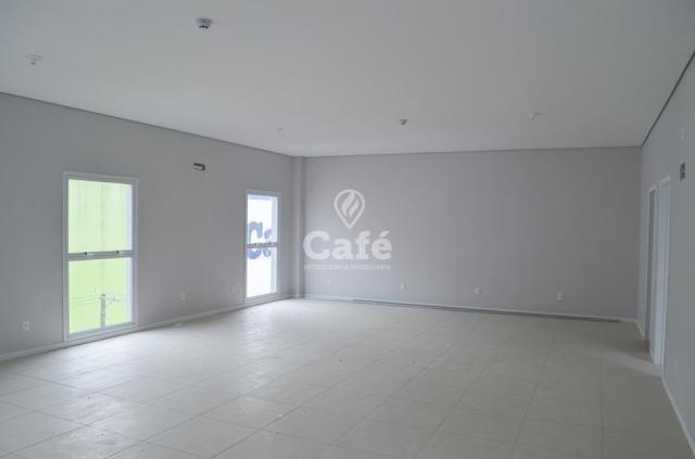 Escritório para alugar em Centro, Santa maria cod:2035