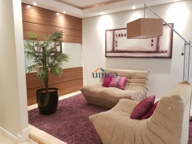 Casa à venda com 3 dormitórios em Pirabeiraba (pirabeiraba), Joinville cod:UN00857 - Foto 3