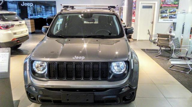 Jeep Renegade Sport 1 8 4x2 Flex 16v Aut 2019 549650990 Olx
