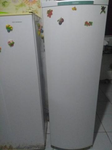 Troco 2 geladeiras em uma duplex