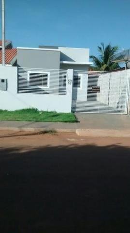 Casa apta para financiamento em ótima localização